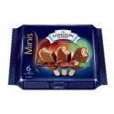 London Dairy Minis Choc Trio+Hazelnut+B.Chocolate 6 X60 ml