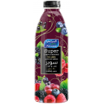 Almarai Juice Super Grapes Berries 1L