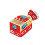 Lusine  Sliced White Bread 275gm