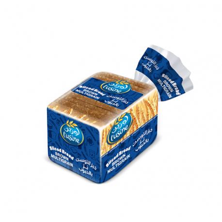 Lusine Sliced Multigrain Bread 275gm