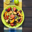 Spring Fruit Classic Salad Pack