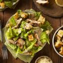 Classic Chicken Caesar Salad Pack