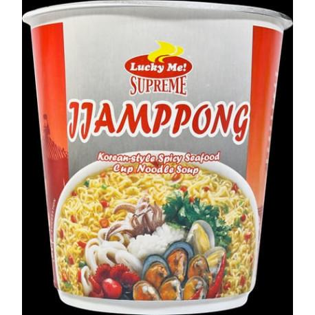 Lucky Me Jjampong 70g