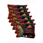 Lucky Me Pancit Hot Chili Flavour 60gx6 packs
