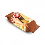 7D Enrobed Swiss Roll Orange 38g