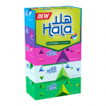Hala Facial Tissue 2ply 150 Sheets 5 Boxes