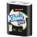 Kleenex Viva Household Towels 2 Rolls
