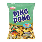 Ding Dong Snacks Mix 100g