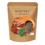 Hunter's Organic Tri - Colour Quinoa 300gm