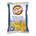 Safari Potato Grills  Salted 70gm