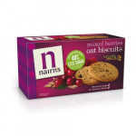 Nairn's Mixed Berries Oat Biscuits 200gm