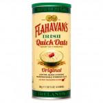 Flahavans Nairn's Irish Quick Oats Original 500gm