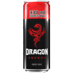 Dragon Energy Drink 330ML