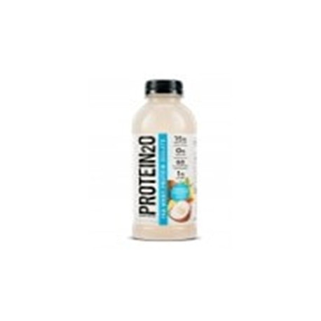 Protein2o 15g Whey Protein Tropical Coconut 500ml