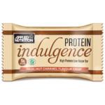 Protein Indulgence Bar Milk Choc Caramel 50g