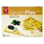 Garden Olive Saltine Cracker 192g