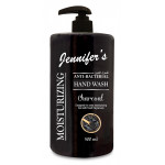 Jennifer's Hand Wash Charcoal 500ml