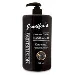 Jennifer's Hand Wash Charcoal 500ml