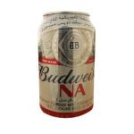Budweiser Beer Na Classic Can 355ml