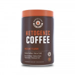 Rapidfire Ketogenic Coffee Hazelnut 225g 15 Serv