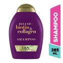 OGX Biotin & Collagen Shampoo 13oz