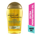 OGX Moroccan Argan Extra Penetrating Oil 100ml