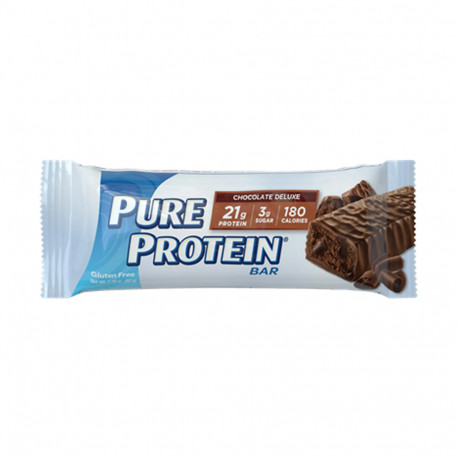 Pure P Chocolate Deluxe- 50 G