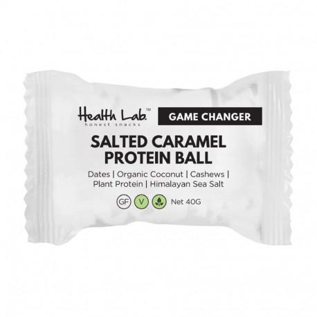 Health Lab Caramel Protein Balls 40 G