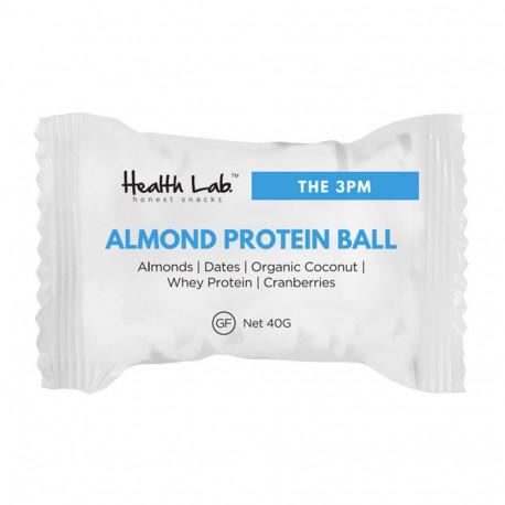 Health Lab Almond Protein Balls 40 G