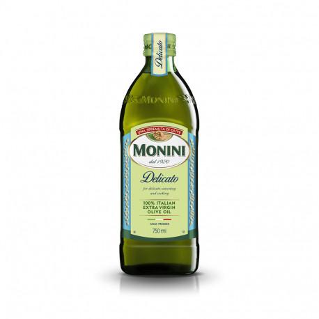 Monini Delicato Extra Virgin Olive Oil 500ml