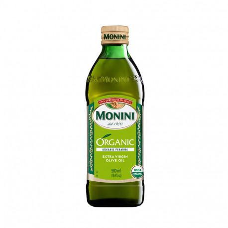 Monini Bios Extra Virgin Olive Oil Organic 500ml