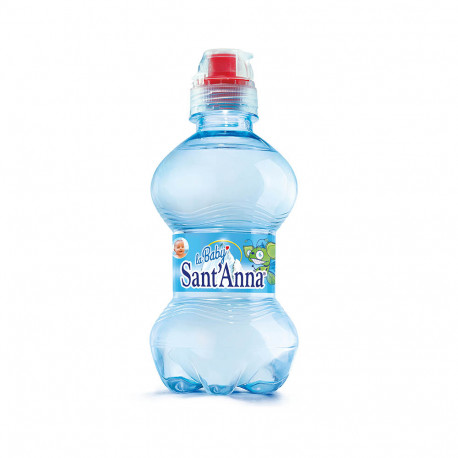 Sant'anna Minera Naturale Water 250ml