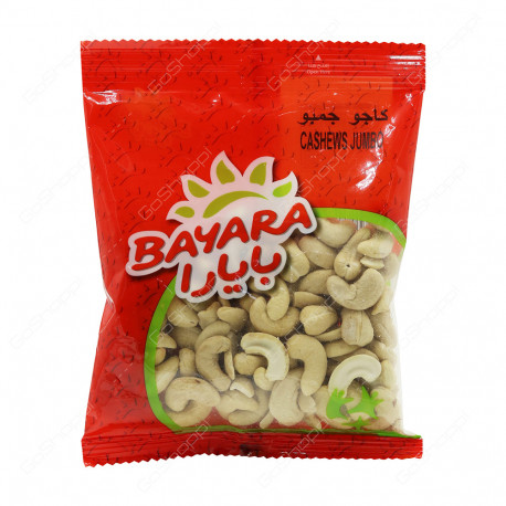 Bayara Cashews Kernal Jambo 200gr