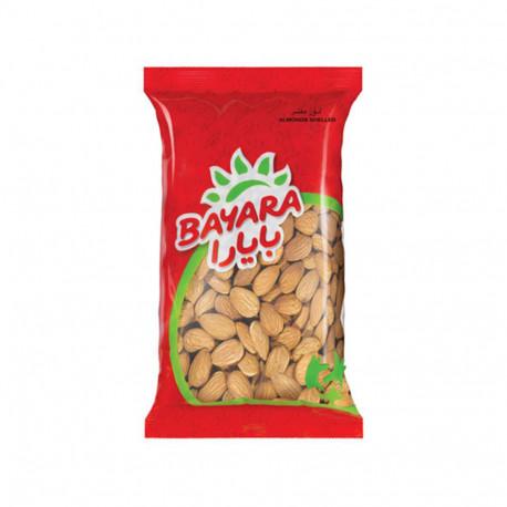 Bayara Almonds Shelled 400gr