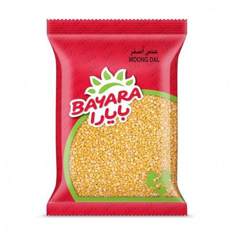 Bayara Moong Dal 400gr
