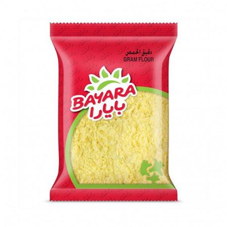 Bayara Gram Flour 400gr