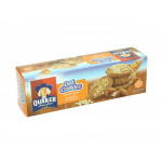 Quaker Oat Cookies Honey Nuts 126g