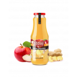 Family Harvest Apple-Ginger Juice Volume 300ml
