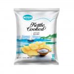 Kettle Cooked Sea Salt Chips 40g