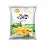 Kettle Cooked Cheese & Chives Chips 40g