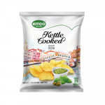 Kettle Cooked Pesto Chips 40g