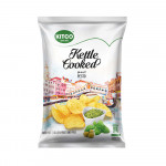 Kettle Cooked Pesto Chips 150g