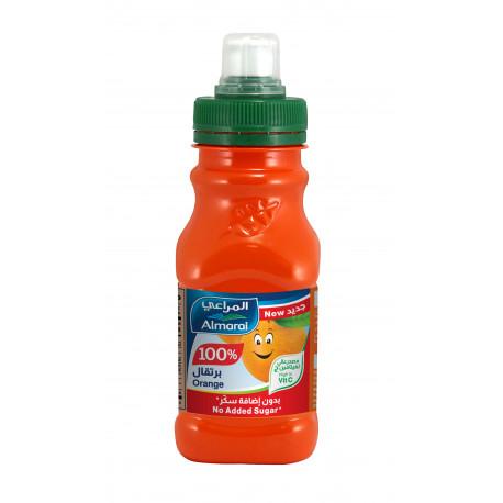Almarai Juice Kids Orange 180ml Nsa