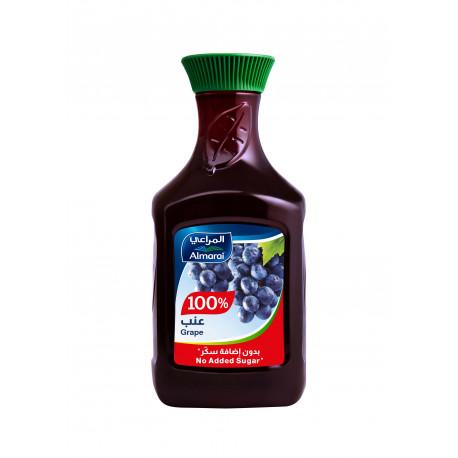 Almarai Juice Grape Premium 1.5l Nsa