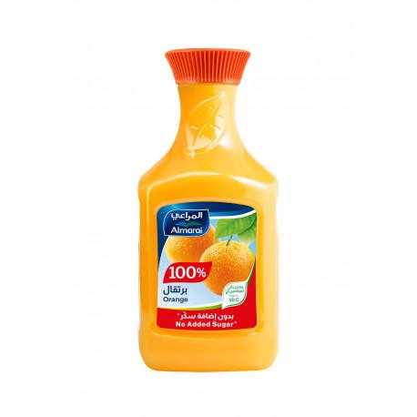 Almarai Juice Orange Premium 1.5l Nsa