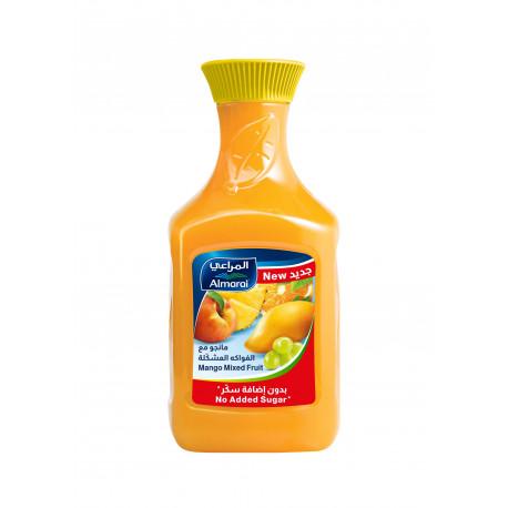Almarai Juice Mixed Fruit Mango 1.5l Nsa