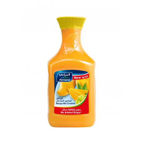 Almarai Juice Mango & Grape 1.5l Nsa