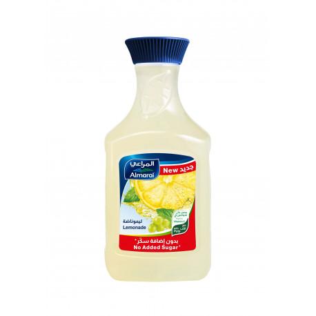 Almarai Juice Mixed Fruit Lemon 1.5l Nsa
