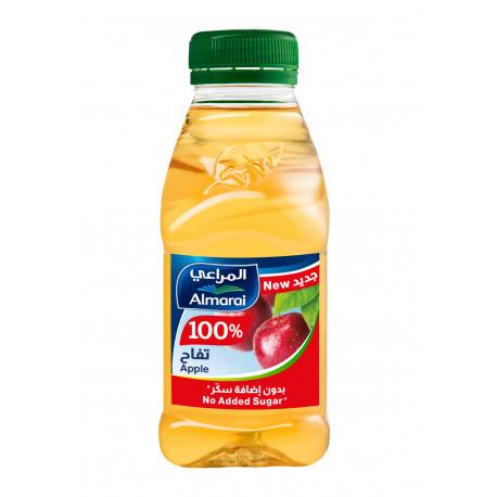 Almarai Juice Apple 200ml Nsa