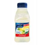 Almarai Juice Mixed Fruit Lemon 200ml Nsa